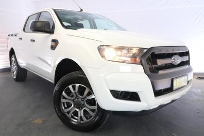 2016 Ford Ranger XL 2.2