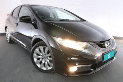 2013 Honda Civic VTi-L