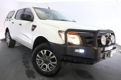 2013 Ford Ranger XL 3.2