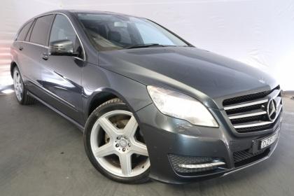 2011 Mercedes-Benz R 350 CDI LWB