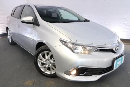 2015 Toyota Corolla ASCENT SPORT