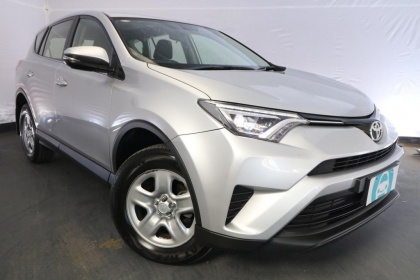 2016 Toyota RAV4 GX