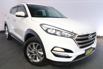 2016 Hyundai Tucson ELITE R-SERIES