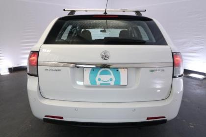2015 Holden Commodore EVOKE used car for sale - HelloCars com au