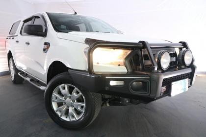 2015 Ford Ranger XL 3.2