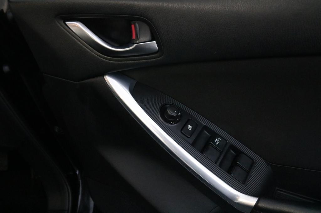 2014 Mazda CX-5 MAXX SPORT