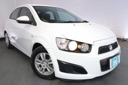 2014 Holden Barina CD