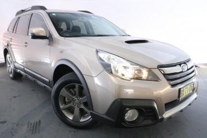 2014 Subaru Outback 2.0D