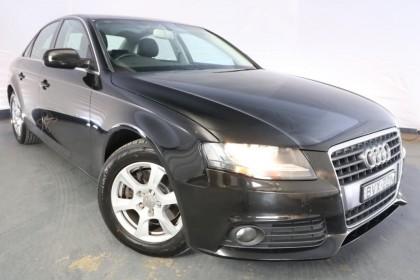 2010 Audi A4 1.8 TFSI