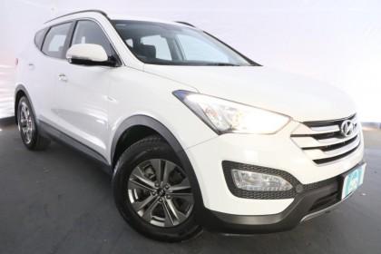 2015 Hyundai Santa Fe ACTIVE CRDi