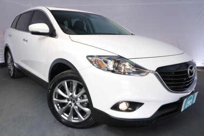 2014 Mazda CX-9 LUXURY
