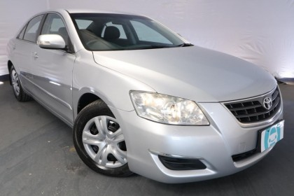 2007 Toyota Aurion AT-X