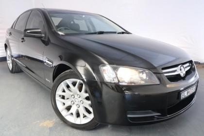 2009 Holden Commodore INTERNATIONAL (D/FUEL)