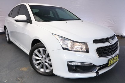 2015 Holden Cruze SRi
