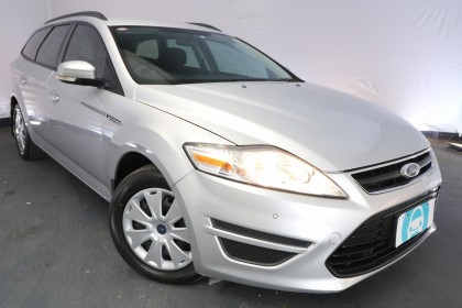 2014 Ford Mondeo LX TDCi